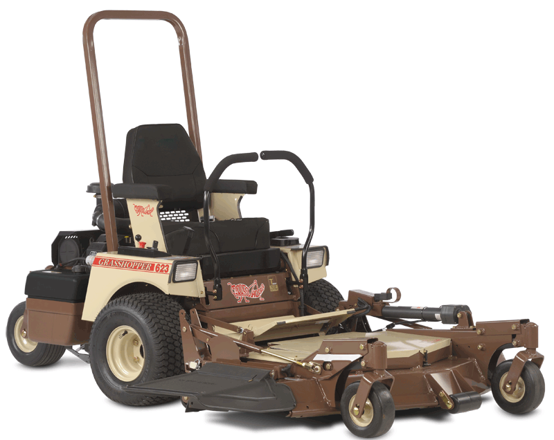 Hustler Fastrak SD Lawn Mower Dealer - Kansas