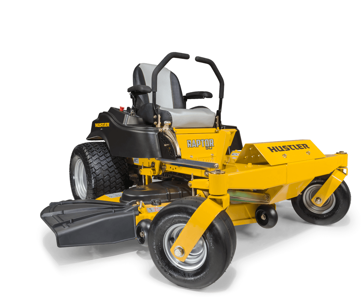 Kansas Hustler Lawn Mower Dealer Blue Valley Trailers