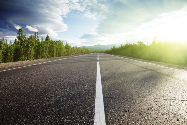 Our driving instruction will put you on the open road in Liberty Township, OH