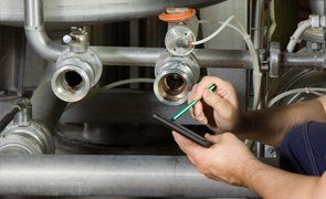 lapsed gas safety