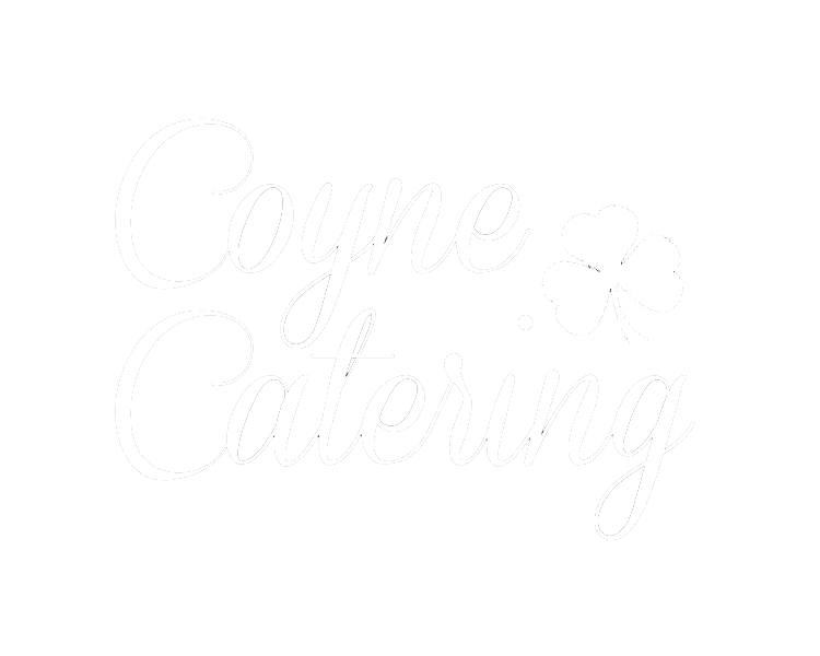 Coyne Catering | wedding & event caterers Cleveland OH