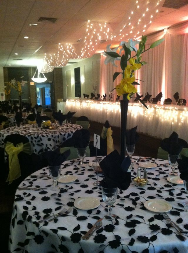 Coyne Catering | St  Demetrios Cultural Center | Wedding