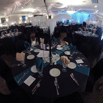 Banquet Halls Cleveland, OH
