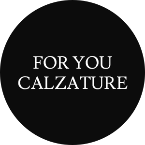 FOR YOU CALZATURE - LOGO