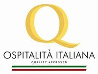 OSPITALITA ITALIANA QUALITY APPROVED