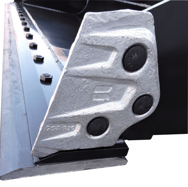 Skid Steer Bucket Options   Berlon Industries
