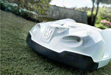 An Auto Mower