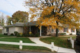 Residential Service Group Homes 103