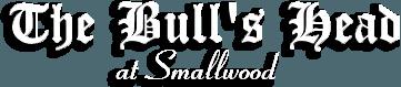The Bull's Head logo