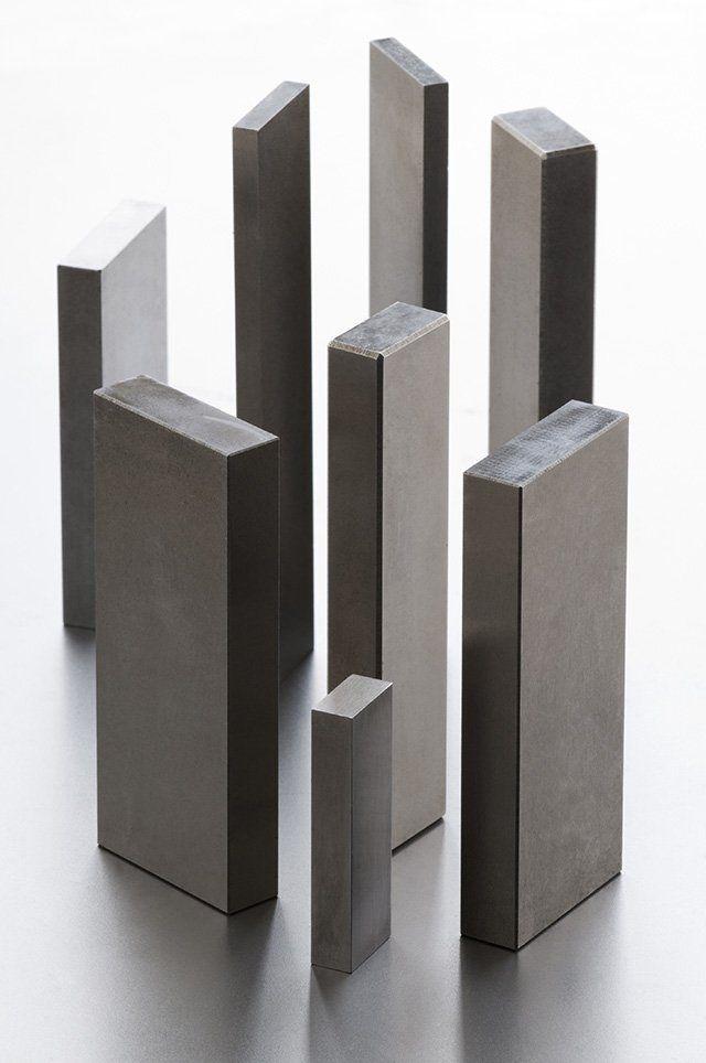 Placchette metalliche