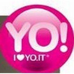 YO YOGURTERIA CREMONA - logo