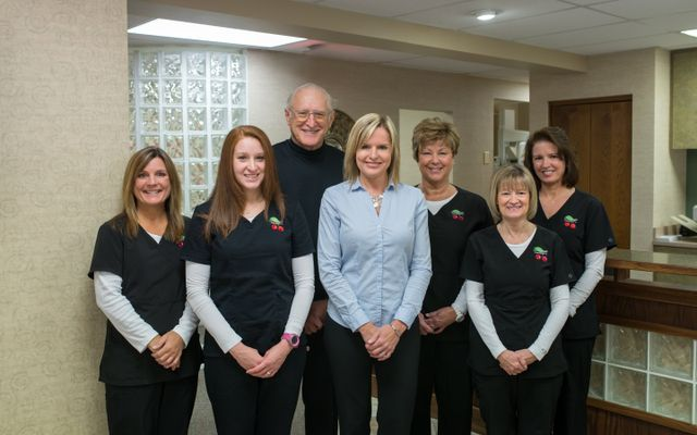 Expert treatment by trusted dentists in Lincoln, NE