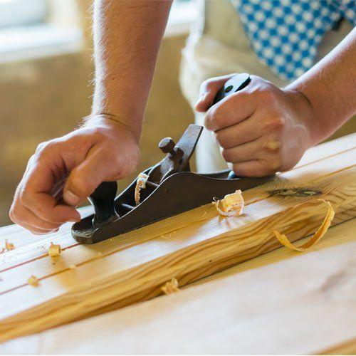 Chianetta Falegnameria Arredamenti - Lavorazione del legno a Favara
