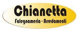 Chianetta Falegnameria Arredamenti- Logo