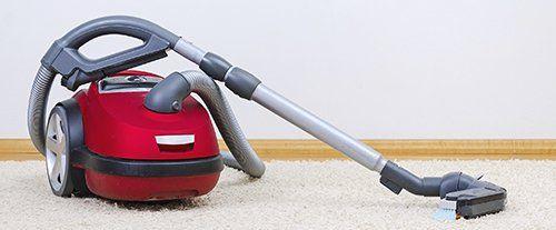vacuum cleaner repair Buffalo, NY