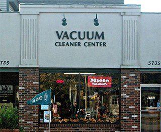 Simplicity Vacuums Buffalo, NY