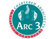 Arc 3 Ltd