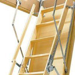 Opti Step Attic Ladder 3050MM