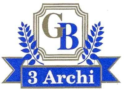 3 Archi - Logo