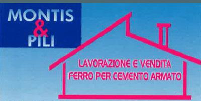 IMPRESA MONTIS & PILI-Logo