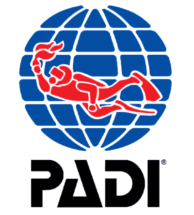 Logo for PADI, Inc.  from Amin C Khoury