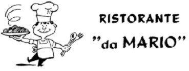 RISTORANTE DA MARIO-LOGO