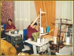 produzione tessili per arredo