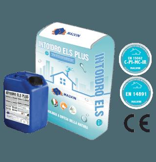 Intoidro ELS Plus