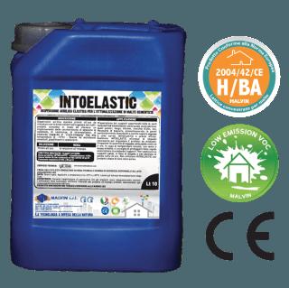 Intoelastic