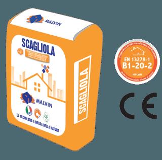 Scagliola