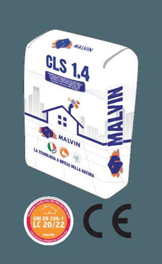 cls 1.4 malvin