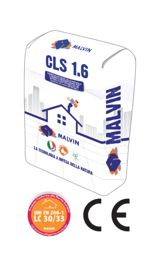 cls 1.6 malvin