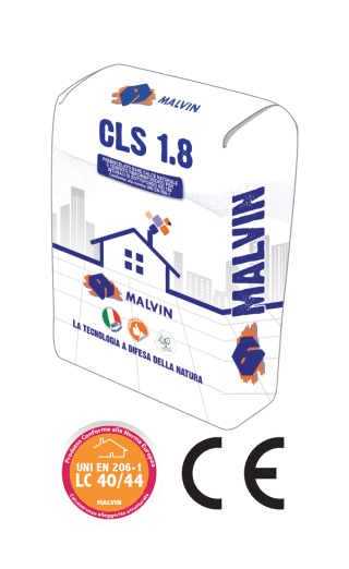 cls 1.8  malvin