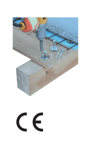 connettore legno cls malvin