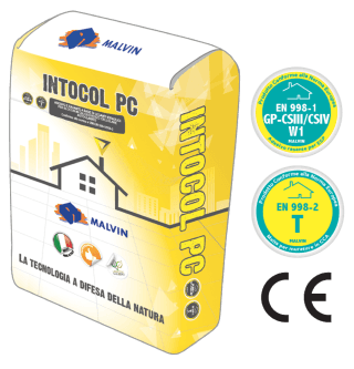 Intocalce PC