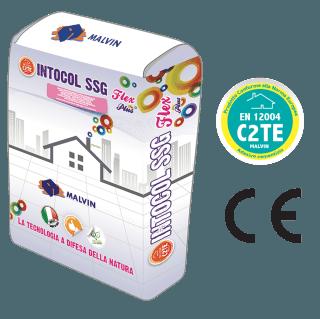 Intocol SSG Flex PLUS