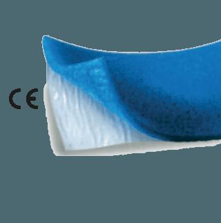 Fascia perimetrale adesiva