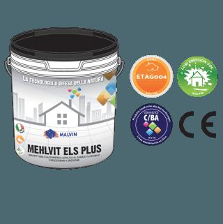 Mehlvit ELS Plus