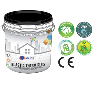 Elastic Therm Plus