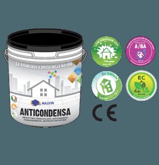 Anticondensa
