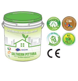 Siltherm Pittura