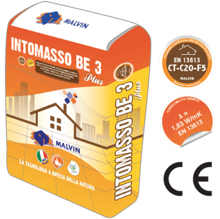 Intomasso BE 3 Plus