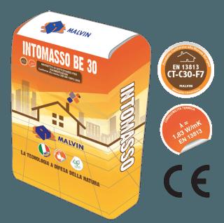 Intomas BE 30