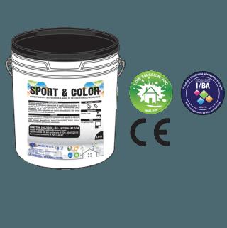 Sport & Color
