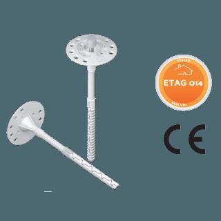 Tassello Universale Art. da NF 46040 a 46047