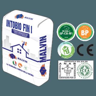 Intobio FIN I