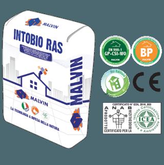 Intobio RAS