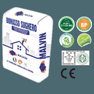 Biomasso SUGHERO