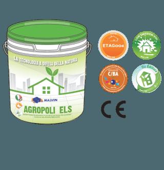 Agropoli ELS