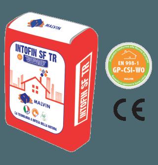 Intofin SF TR